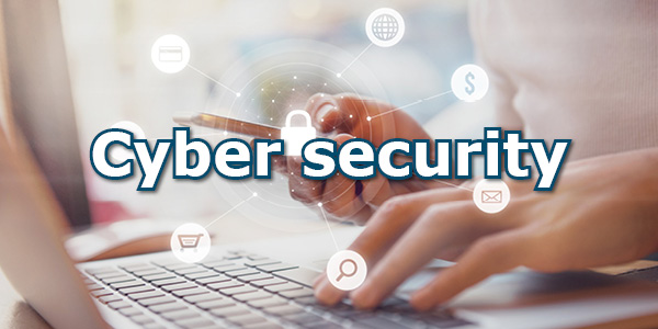 Staffordshire businesses urged to step up cyber security