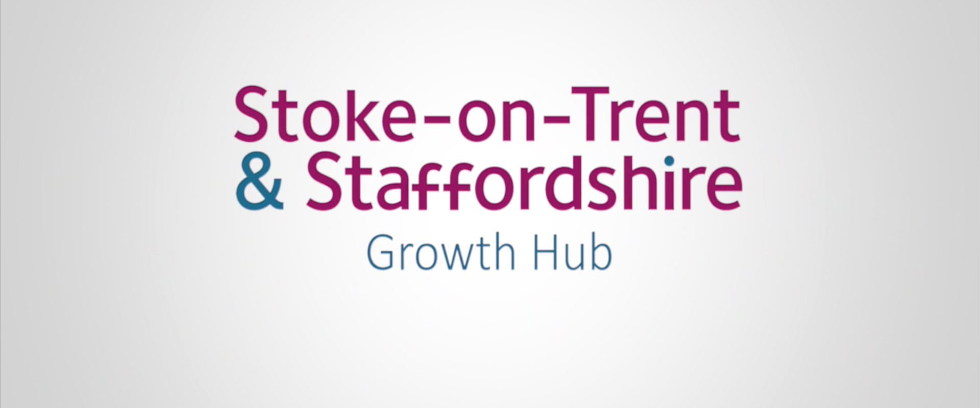 Business Growth Workshop for Stoke & Staffordshire Businesses