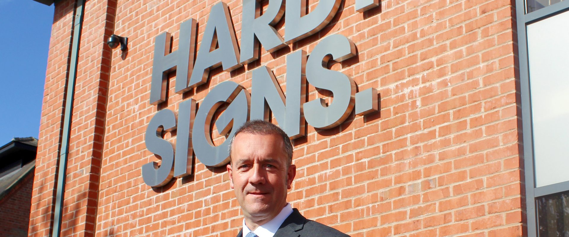 Burton signage company lands overseas contract, creates jobs and wins awards – thanks to business funding