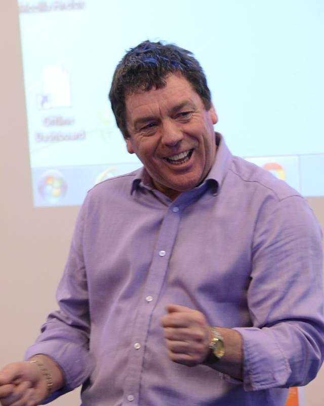 FREE Growth Hub Workshop - LinkedIn - Tamworth - FULLY BOOKED
