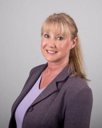 Nicola Kent - Business & Enterprise Support Manager