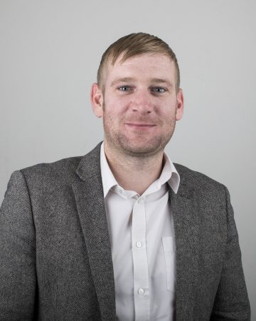 Chris Plant - Growth Hub Manager