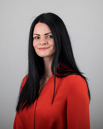 Fiona Miller - Growth Hub Marketing Advisor