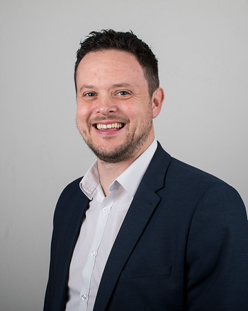 Matthew Hustwit - Growth Hub Team Leader and Funding & Finance Specialist Advisor