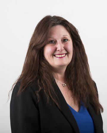 Pam Wallis - Growth Hub Advisor - South Staffordshire