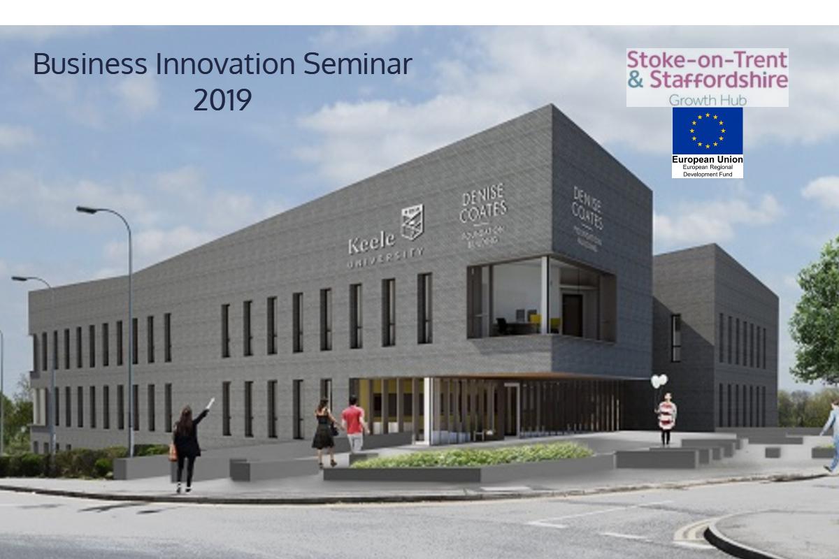 Business Innovation Seminar