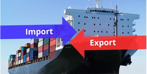 FREE - Workshop - How to Import/Export - STOKE***POSTPONED UNTIL FURTHER NOTICE***