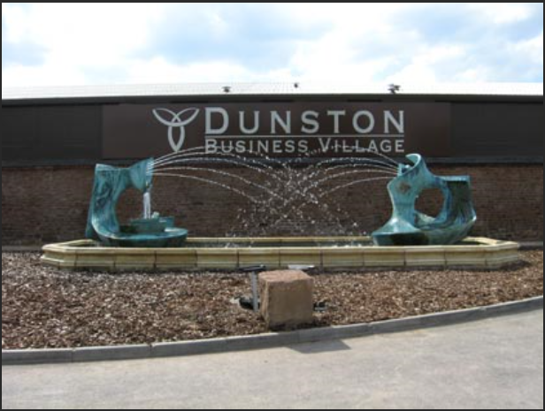 Dunston Business Village - Drop-In Session