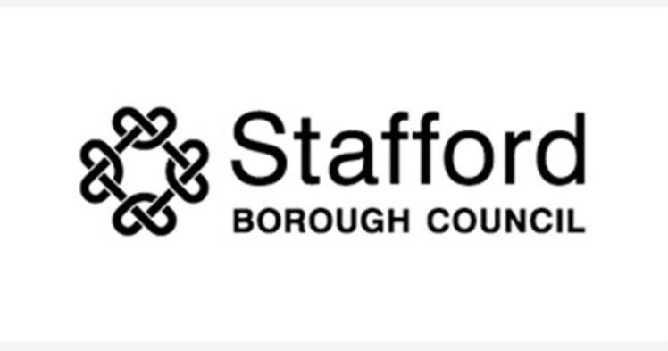 Stafford Borough Small Business Grant