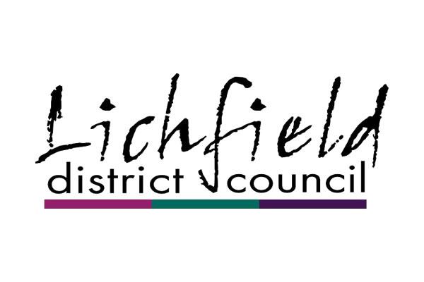 Lichfield Small Business Grant