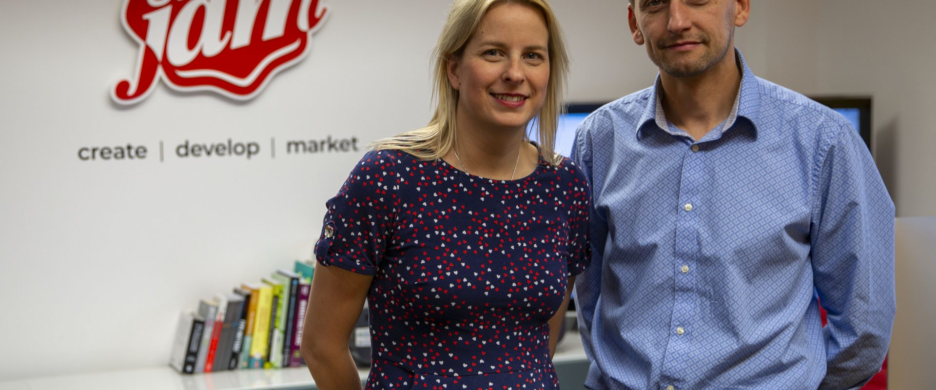 Penkridge marketing agency puts expansion on the fast track with Growth Hub support