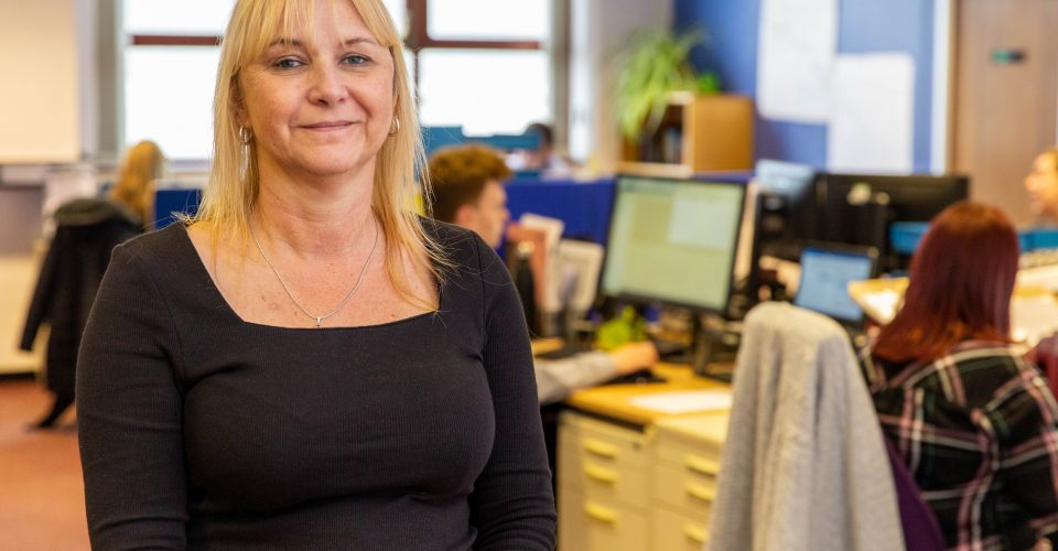 Growth Hub support puts mental wellbeing in the spotlight