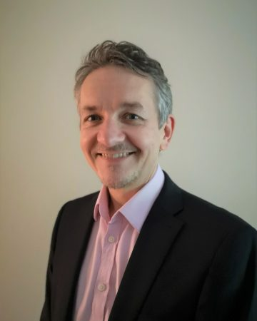 Richard Brace - Business Growth Advisor