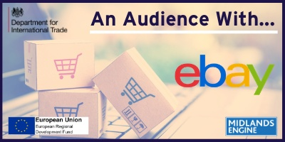 An Audience With... eBay