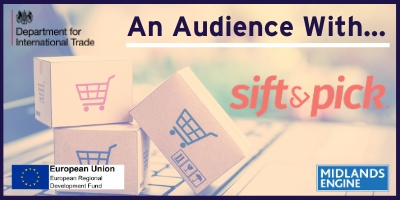 An Audience With... Sift & Pick: An online marketplace in Singapore