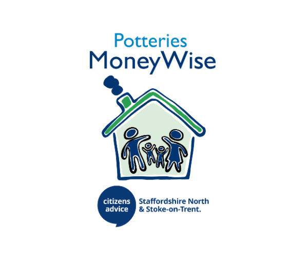 Potteries Moneywise Webinar: How to Manage Finances Effectively