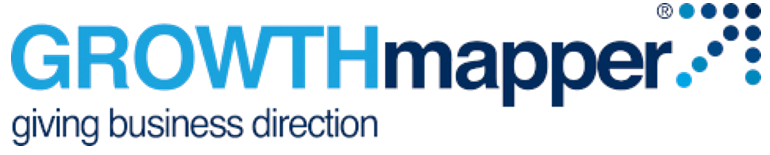 Growthmapper logo