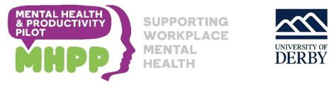The Mental Health & Productivity Pilot: New workplace interventions