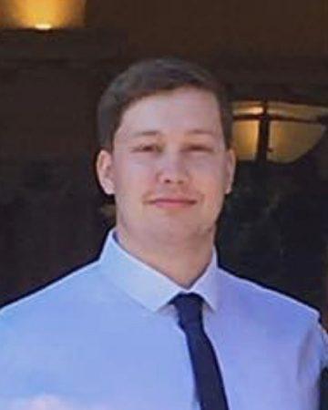 Lewis Kemp - Digital Advisor