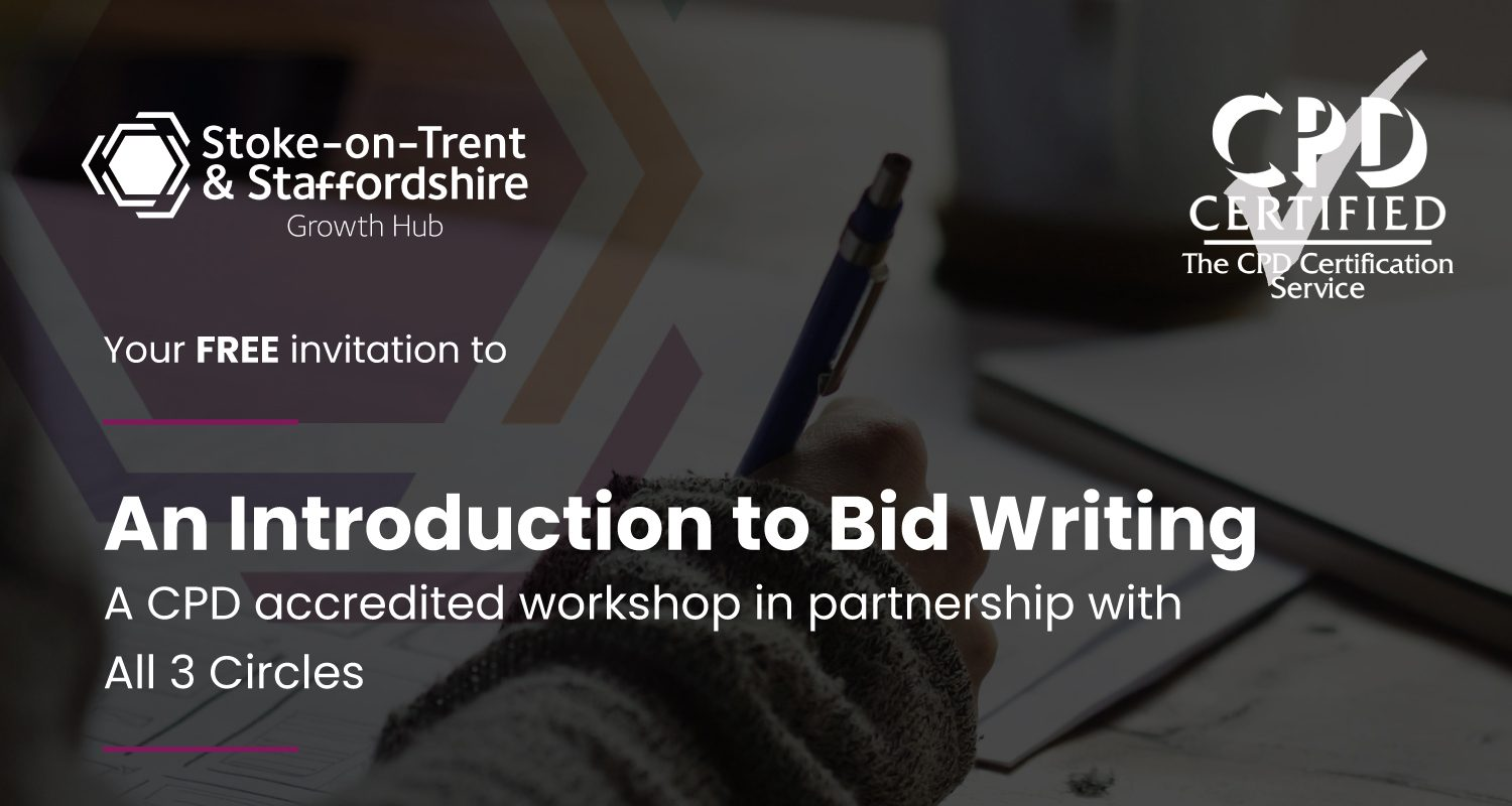 How to win work through bids, tenders & contracts