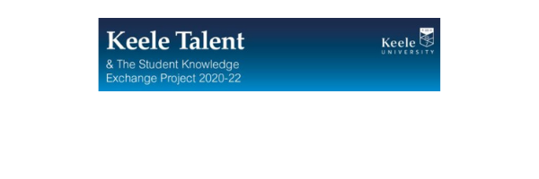 Keele University's Student Knowledge Exchange Project