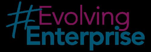 #EvolvingEnterprise - Logo