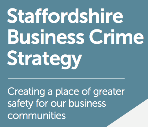 Tackling Business Crime in Staffordshire