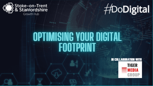 Optimising Your Digital Footprint