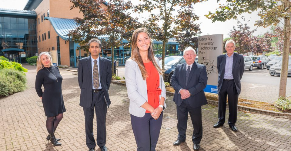 Digital expert appointed to help Stoke and Staffs businesses embrace digital tech as part of Made Smarter